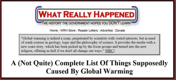 GlobalWarmingDestructionList