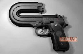 GunBarrelCurved