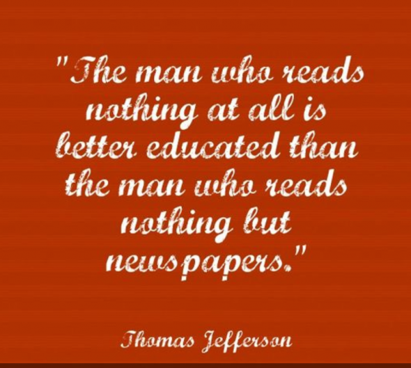 JeffersonNewspaperQuote
