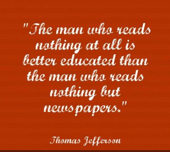 JeffersonNewspaperQuote