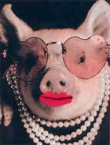 pigwithlipstick