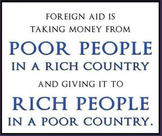 ForeignAid