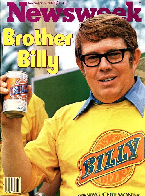 BillyBeer