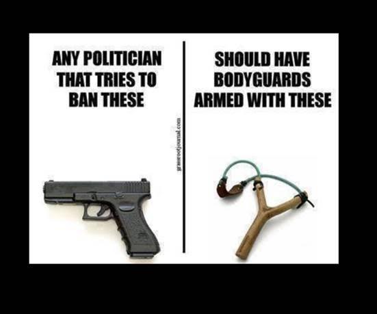 GunsSlingshot