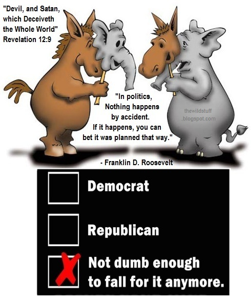 no+difference+between+democrats+%26+republicans
