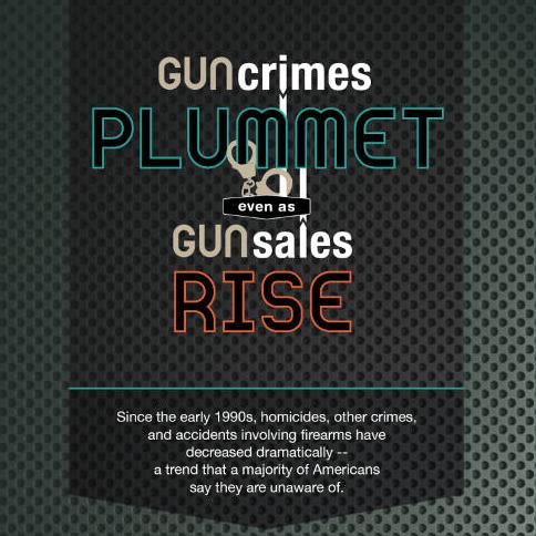 GunCrimePlummets