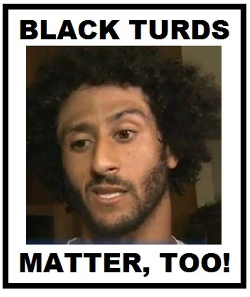 BlackTurdsMatter