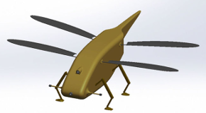 ZikaDrone